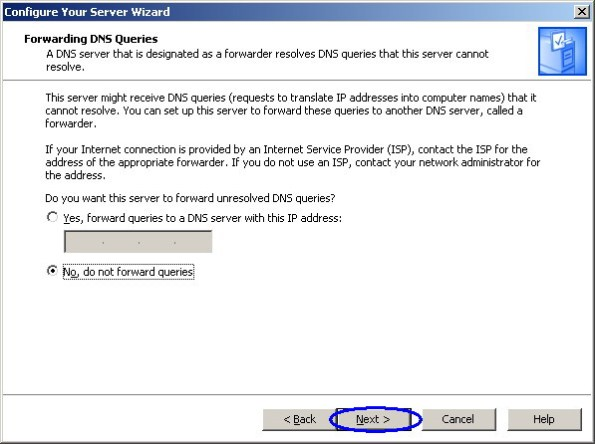 how to install windows server 2003 step by step pdf