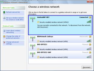 bagaimana cara Setting WiFi Hotspot?, pengertian WiFi Hotspot, WiFi Theatering, Android Froyo Gingerbread fitur