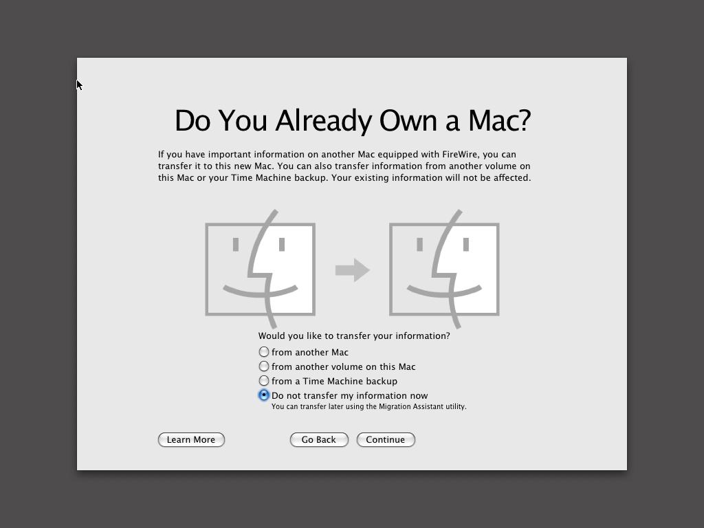 how to run mac os x on amd pc vmware