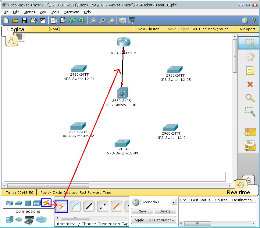 Cisco packet tracer tutorials.pdf - Dairy-products