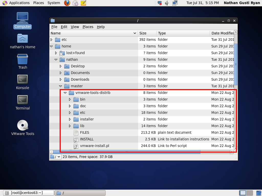 vmware tools Im wondering, can i use the vmware tools from iso file from vmware workstion trial to install on my vmware player machines would this be in breach of the.