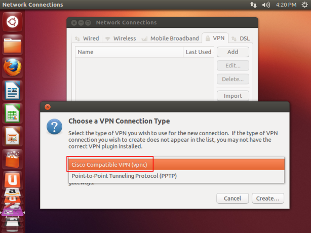 cisco anyconnect vpn download ubuntu