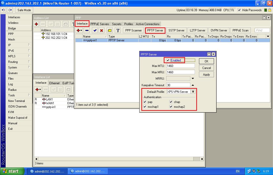 Free proxy server list usa