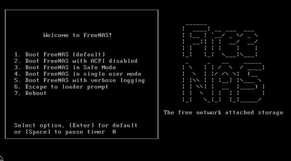 Install-FREENAS-8.3.0-001