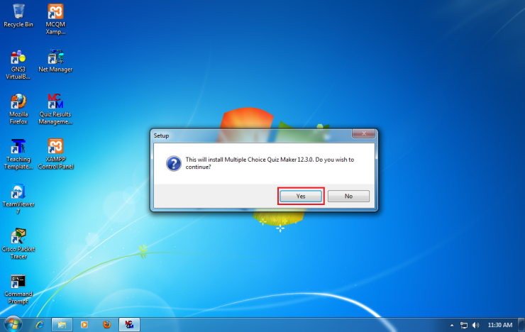 Install-Multiple-Choice-Quiz-Maker-12.3.0-for-Win-7-x64-001