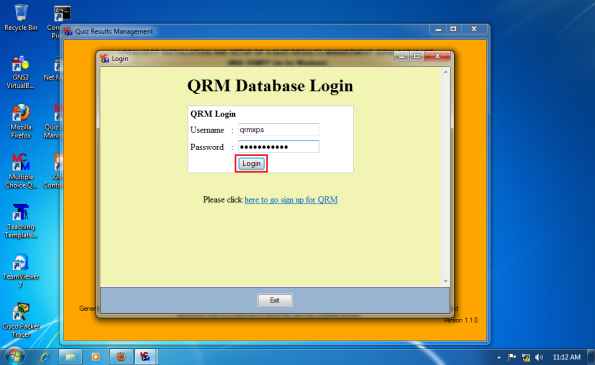 Install-Quiz-Result-Management-for-Win-7-x64-012