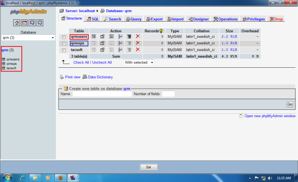 Install-Quiz-Result-Management-for-Win-7-x64-016