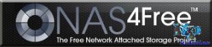 NAS4Free-9-XPS-Logo