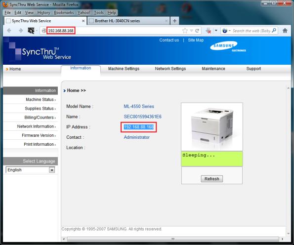 Create-Local-IP-Port-Pinter-Network-001