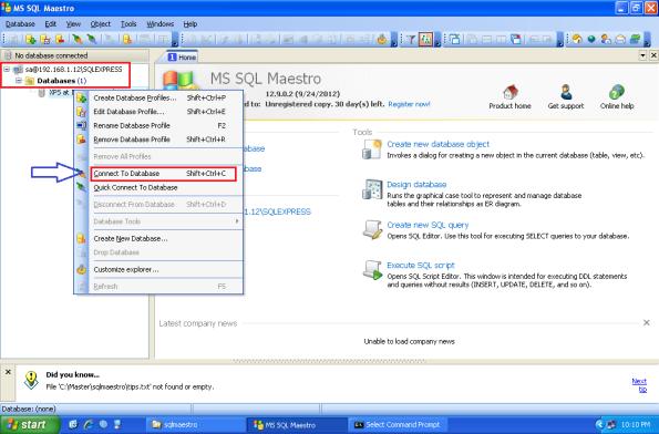 Mikrotik-Port-Forwarding-MS-SQL-Server-011