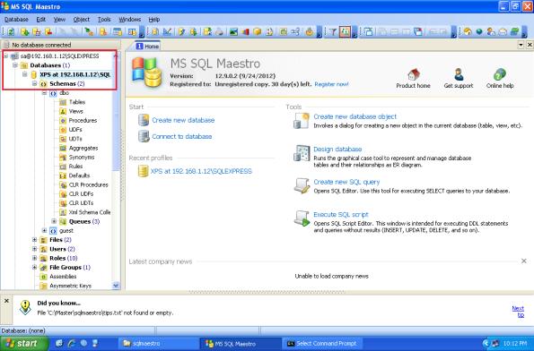 Mikrotik-Port-Forwarding-MS-SQL-Server-013