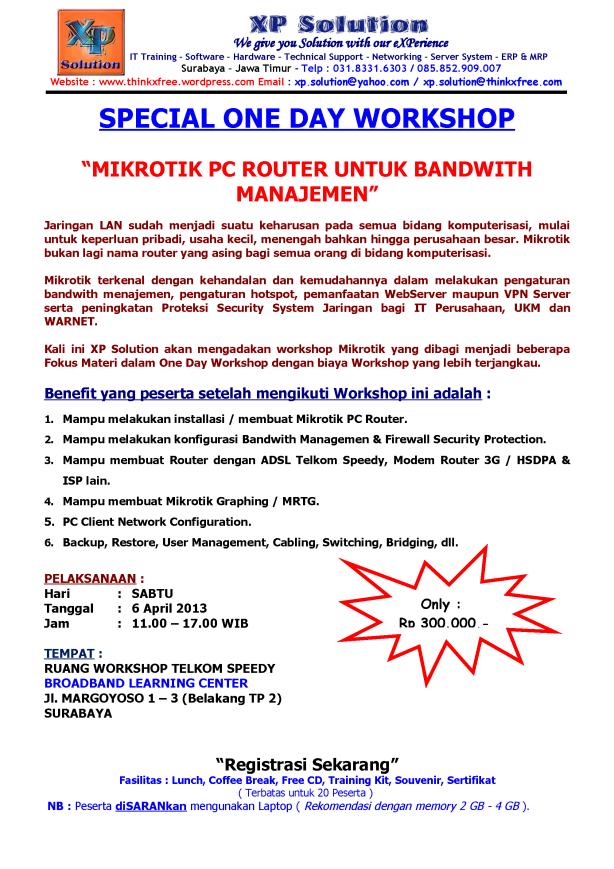 Special-One-Day-Workshop-Mikrotik-PC-Router-untuk-Bandwith-Manajemen-April-2013