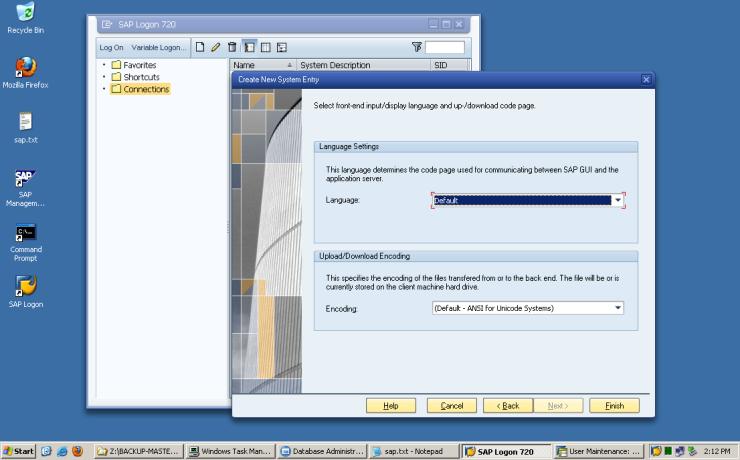 Install-SAP-Logon-720-005