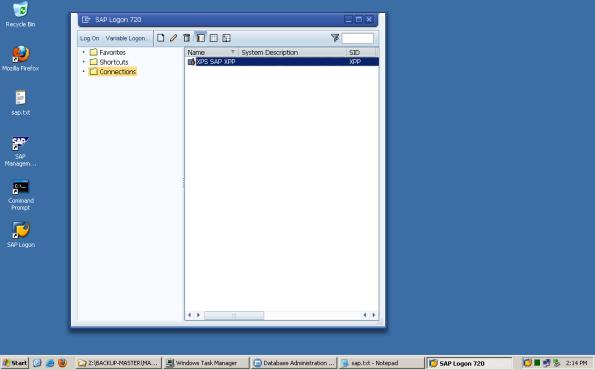 Install-SAP-Logon-720-006