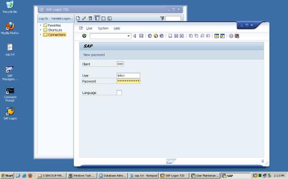 Install-SAP-Logon-720-007