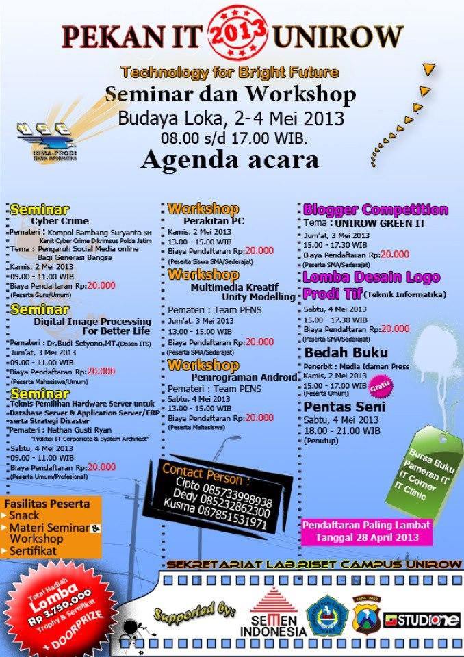 Pekan_IT_Universitas_Rongolawe_Tuban-02-04-Mei-2013
