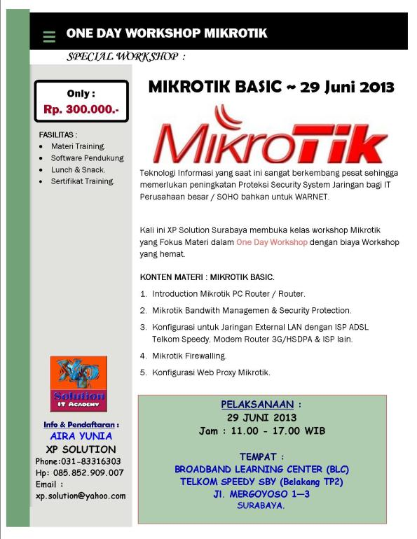 1-Special-One-Day-Workshop-Mikrotik-BASIC