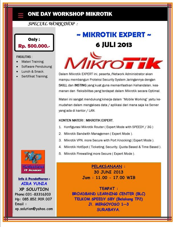 3-Special-One-Day-Workshop-Mikrotik-EXPERT
