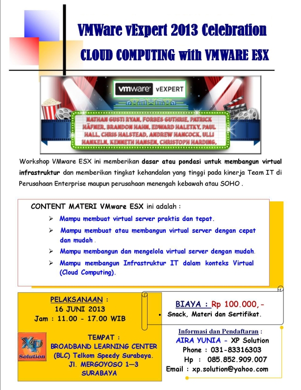 Brosur-Workshop-VMWare-ESX--vExpert-2013-Celebration
