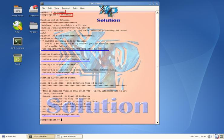 SAP-on-SLES-10-Install-050-StartSAP