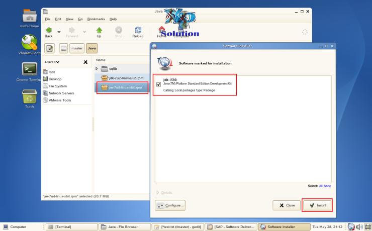 SAP-on-SLES-10-Install-Java-001
