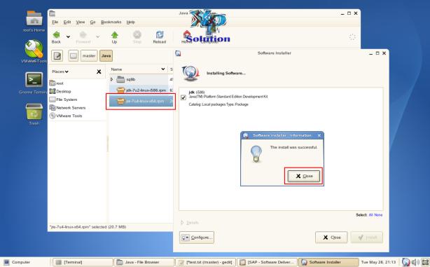 SAP-on-SLES-10-Install-Java-002