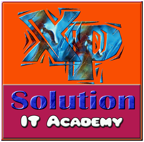 XP-Solution-IT-Academy