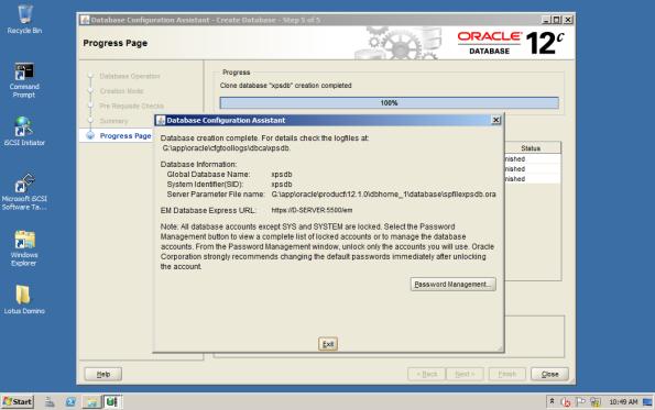 Oracle 10gr2 64 bit client download