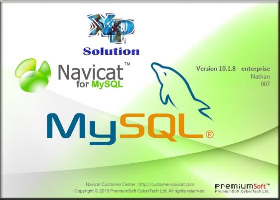 Logo-XPS-MySQL-Navicat