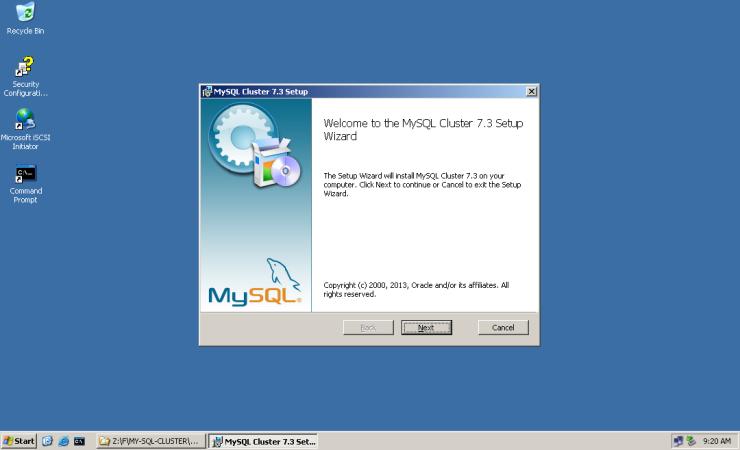 MySQL-Cluster-W2K3-002