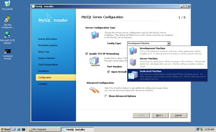 MySQL-Cluster-W2K3-018