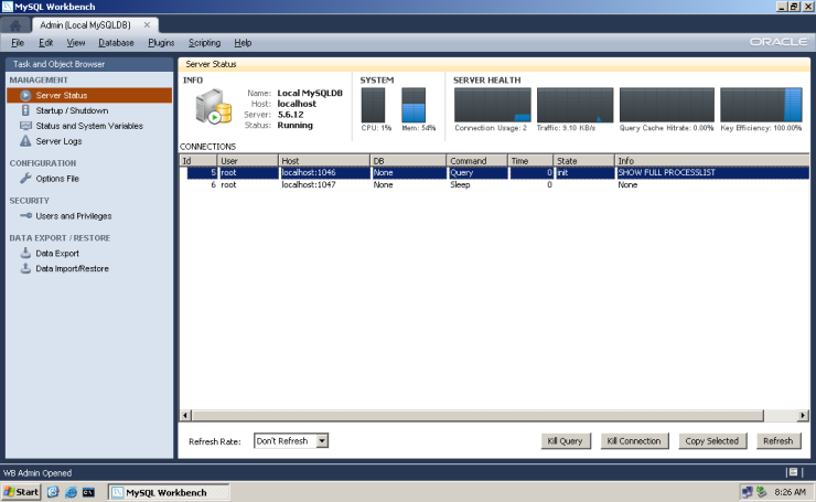 MySQL-Cluster-W2K3-042