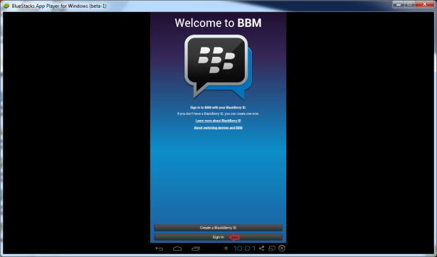 BBM-on-BlueStack-Android-App-Player-for-Windows-005