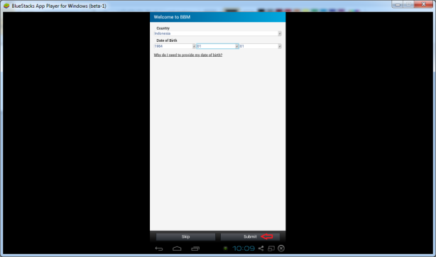 BBM-on-BlueStack-Android-App-Player-for-Windows-007
