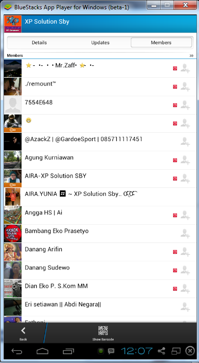 BBM-on-BlueStack-Android-App-Player-for-Windows-019