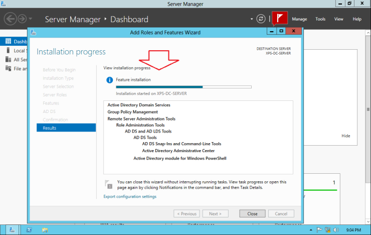 Install-Active-Directory-Win2012-DC-Server-009