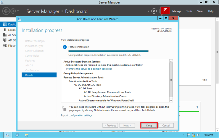 Install-Active-Directory-Win2012-DC-Server-010