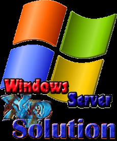 Windows-Server-XP-Solution