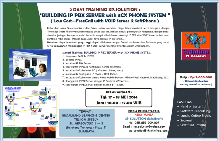 Brosur-Info-Workshop-BUILD-IP-PBX-SERVER-with-3CX-PHONE-SYSTEM-17-18-Mei-2014-Small