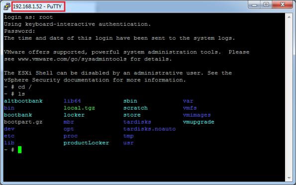 vSphere-5.5-Activate-SSH-and-CLI-010