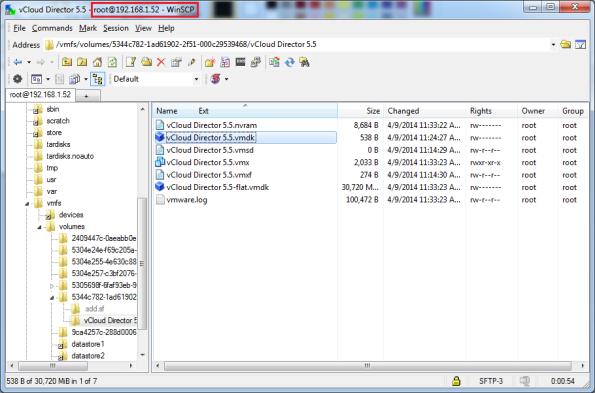 vSphere-5.5-Activate-SSH-and-CLI-012