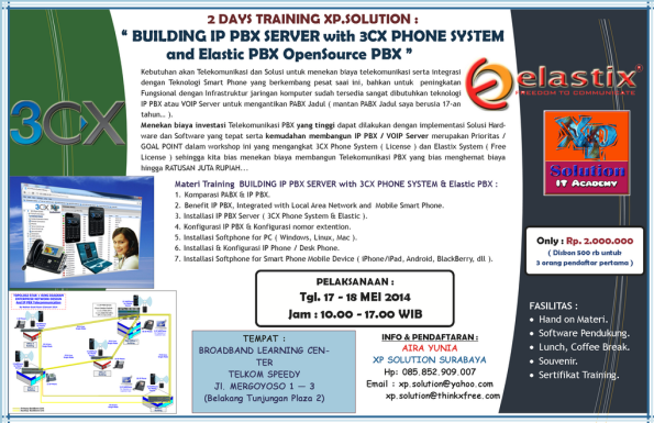 Brosur-2-Info-Workshop-BUILD-IP-PBX-SERVER-with-3CX-PHONE-SYSTEM-and-ELASTIX-17-18-Mei-2014