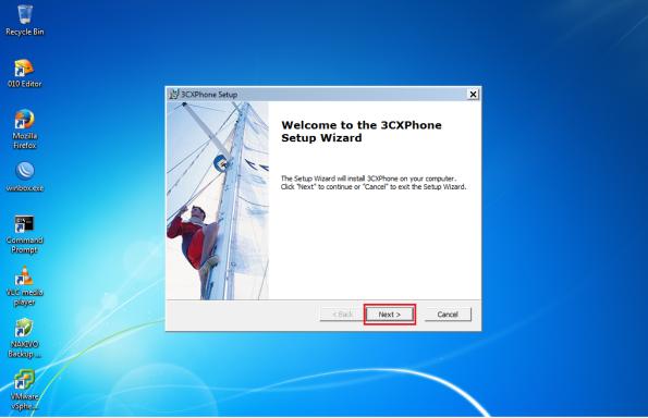 Elastix-2.4.0-IP-PBX-SERVER-3CX-Phone-Client-Installation-001