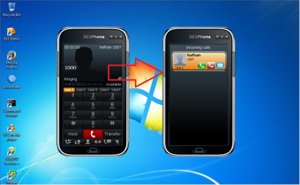 Elastix-2.4.0-IP-PBX-SERVER-3CX-Phone-Client-Installation-009
