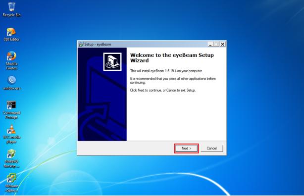 Elastix-2.4.0-IP-PBX-SERVER-EyeBeam-Enhanced.v1.5.19-(Xlite Pro)-Phone-Client-Installation-001