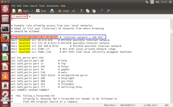 Windows 7 vpn server set up