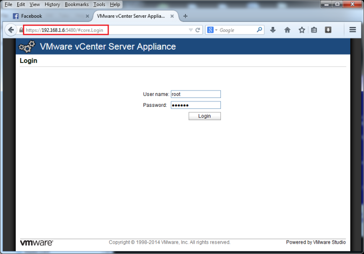 VMware-vCenter-Server-Appliance-5.5-002