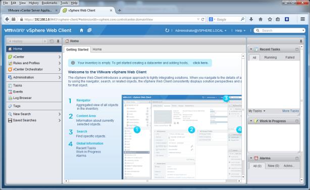 VMware-vCenter-Server-Appliance-5.5-022