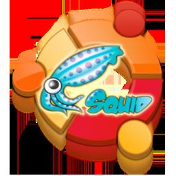 XPS-Ubuntu-Squid-Logo