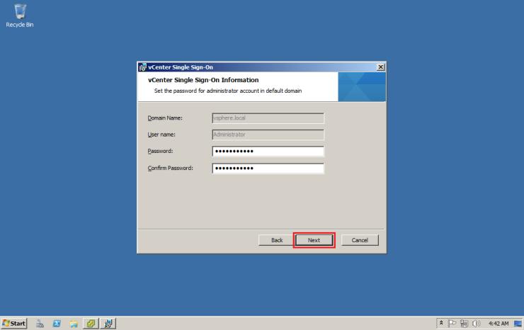 01-VMWare-vCenter-5.5-SSO-Install-006